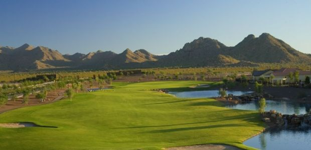 Copper Canyon Golf Club 3