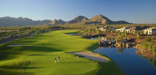 Copper Canyon Golf Club 4