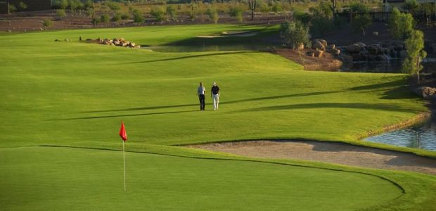 Copper Canyon Golf Club 5