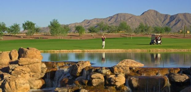 Copper Canyon Golf Club 6