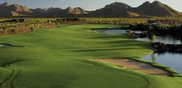 Copper Canyon Golf Club 0