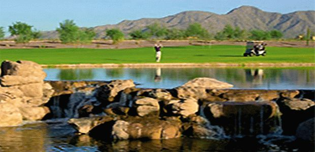 Copper Canyon Golf Club 1