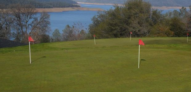 Lake Oroville Golf and Country Club 0