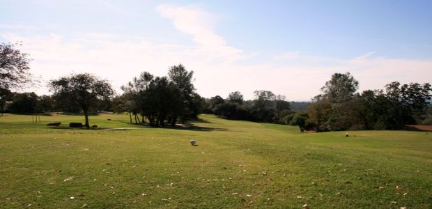 Lake Oroville Golf and Country Club 3