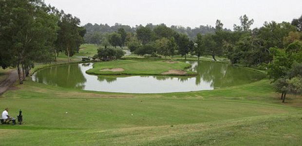 Vista Valencia GC - Vista Course