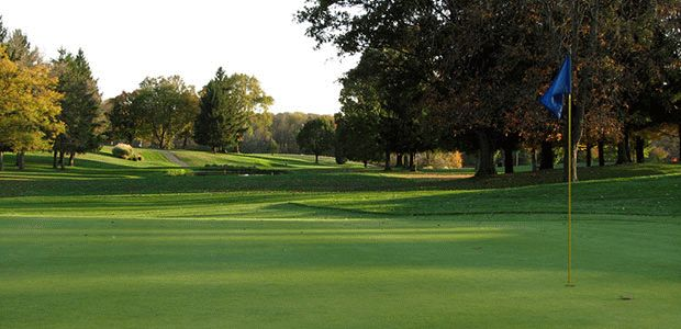 Akron, OH Golf Course Tee Times
