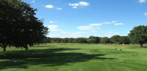 Rackham Golf Course 0