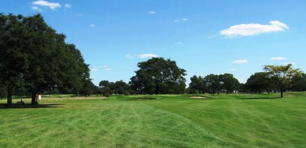 Rackham Golf Course 3