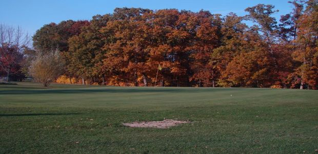 Bent Tree Golf Course 2