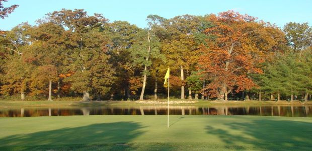 Bent Tree Golf Course 3
