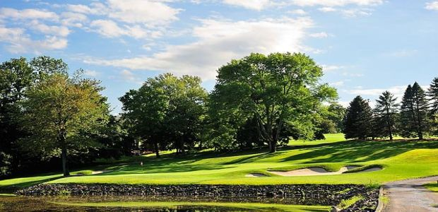 Bridgeport/Danbury, CT Golf Course Tee Times