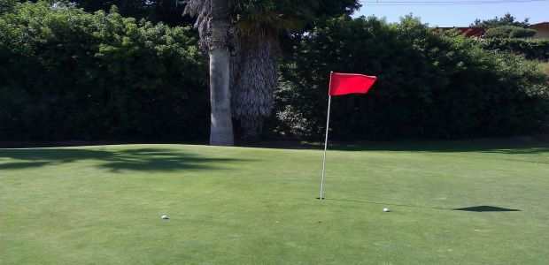 Brea Creek Golf Course 1