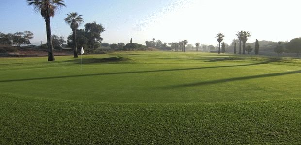Brea Creek Golf Course 0