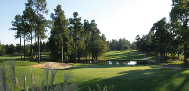 Santee National Golf Club 4