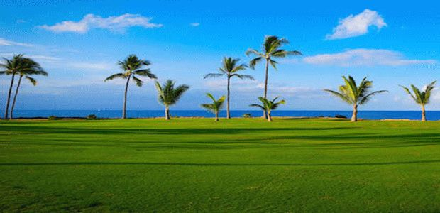 Kona Country Club 2