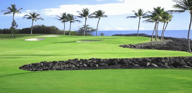 Kona Country Club 0