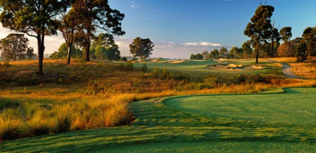 Twin Creeks Golf & Country Club 0