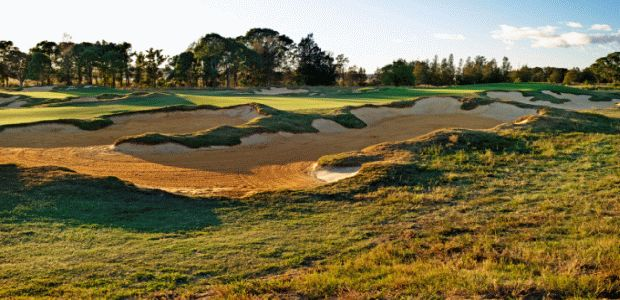 Twin Creeks Golf & Country Club 1