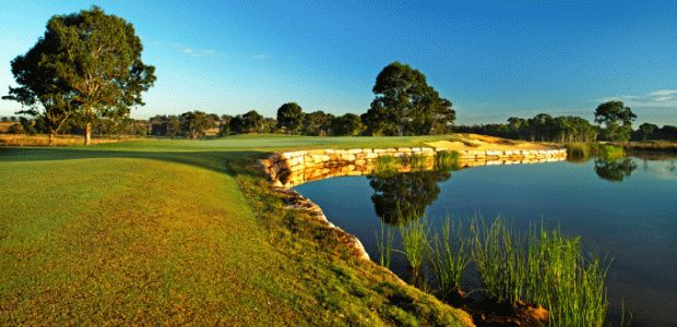 Twin Creeks Golf & Country Club 2