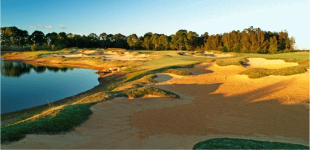 Twin Creeks Golf & Country Club 4