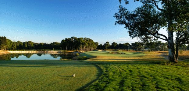 Twin Creeks Golf & Country Club 5