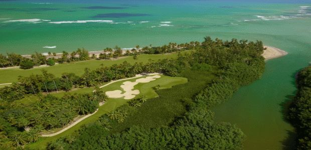 Bahia Beach Resort & Golf Club 0