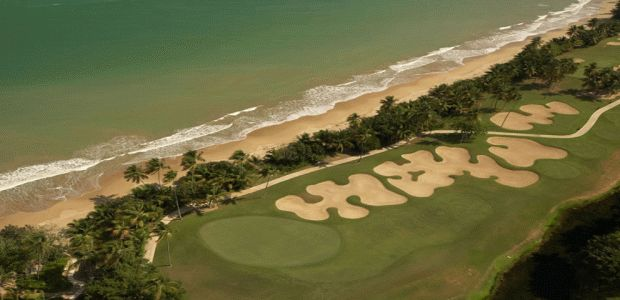 Bahia Beach Resort & Golf Club 1