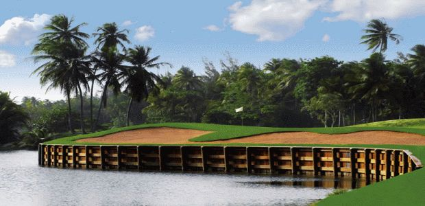 Bahia Beach Resort & Golf Club 3