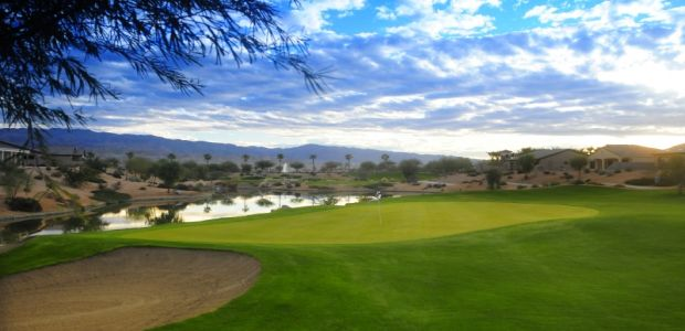 Shadow Hills Golf Club - South Course 5