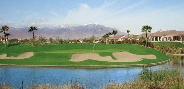 Shadow Hills Golf Club - South Course 3