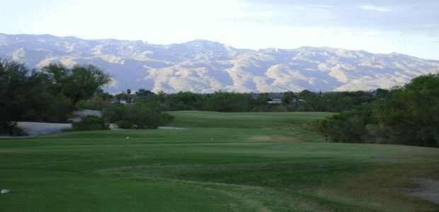 Fred Enke Golf Course 2