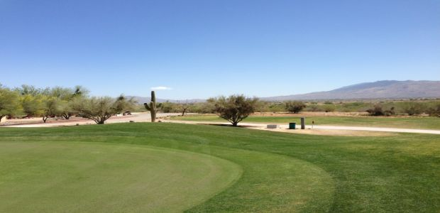 Fred Enke Golf Course 3