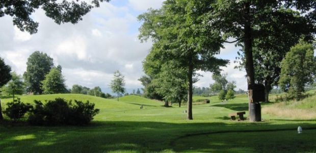 Kingsport, TN Golf Course Tee Times
