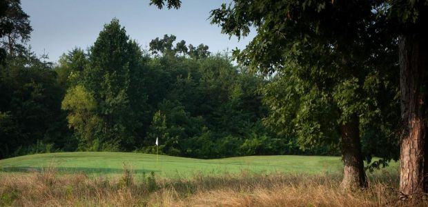Knoxville Municipal Golf Course 1