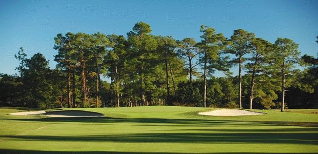 Columbia, SC Golf Course Tee Times