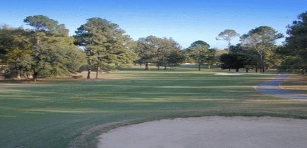 Lake Marion Golf Course 2