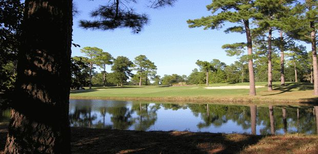 Lake Marion Golf Course 4