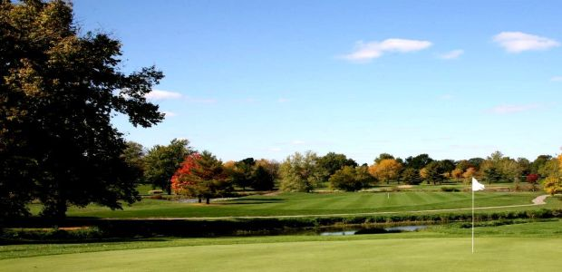 Central Illinois Golf Course Tee Times