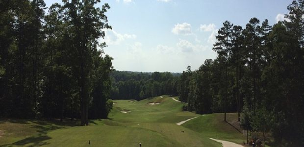 Charlotte, NC Golf Course Tee Times