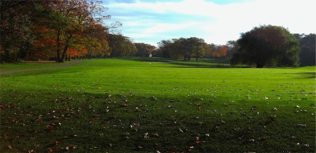 Dunham Hills Golf Club 1