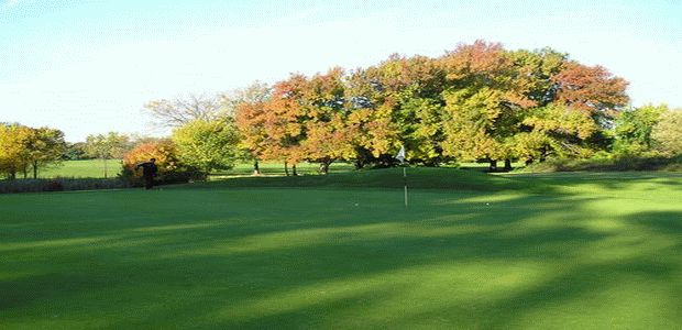 Clearview Park Golf Course 3