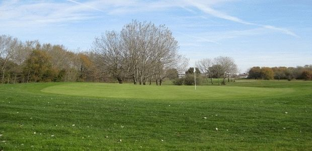 Marine Park Golf Course 2