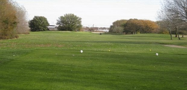 Marine Park Golf Course 3