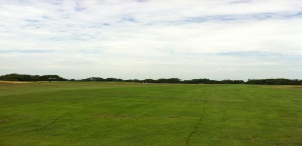 Marine Park Golf Course 5
