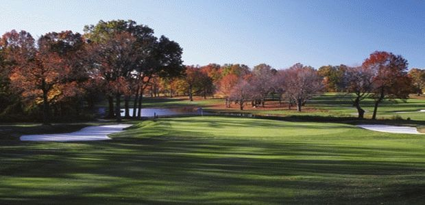 Pelham Golf Course 1