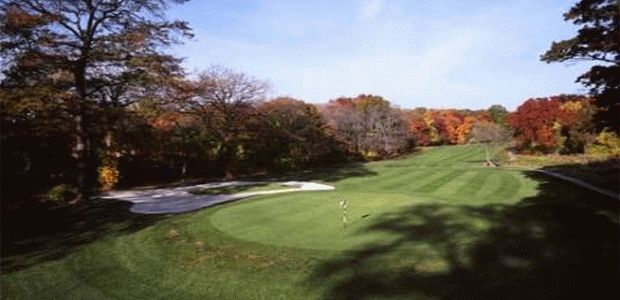 Pelham Golf Course 2