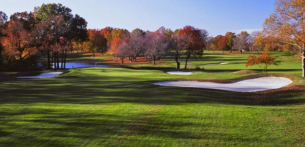 Pelham Golf Course 6