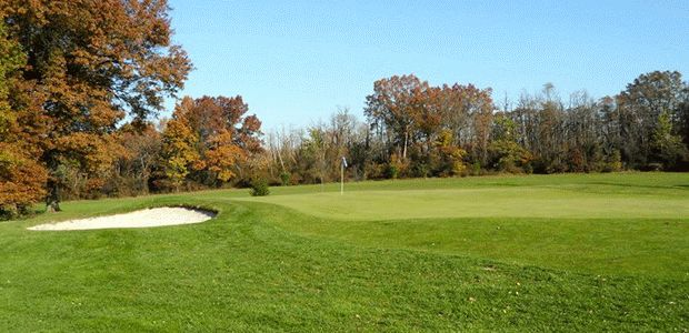 South Shore Golf Course 3