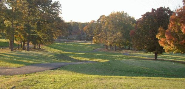 Charles Sifford Golf Course 0