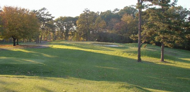 Charles Sifford Golf Course 1